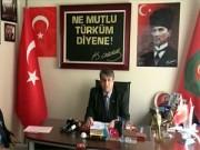 GENEL BAŞKANIMIZ MALÜL GAZİ J.ALB.TANER URAN'DAN SERT AÇIKLAMA