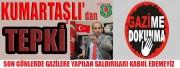 """""""BİZLER GURURLU VE MAĞRURUZ ASLA MAĞDUR EDİLEMEYİZ"""""""